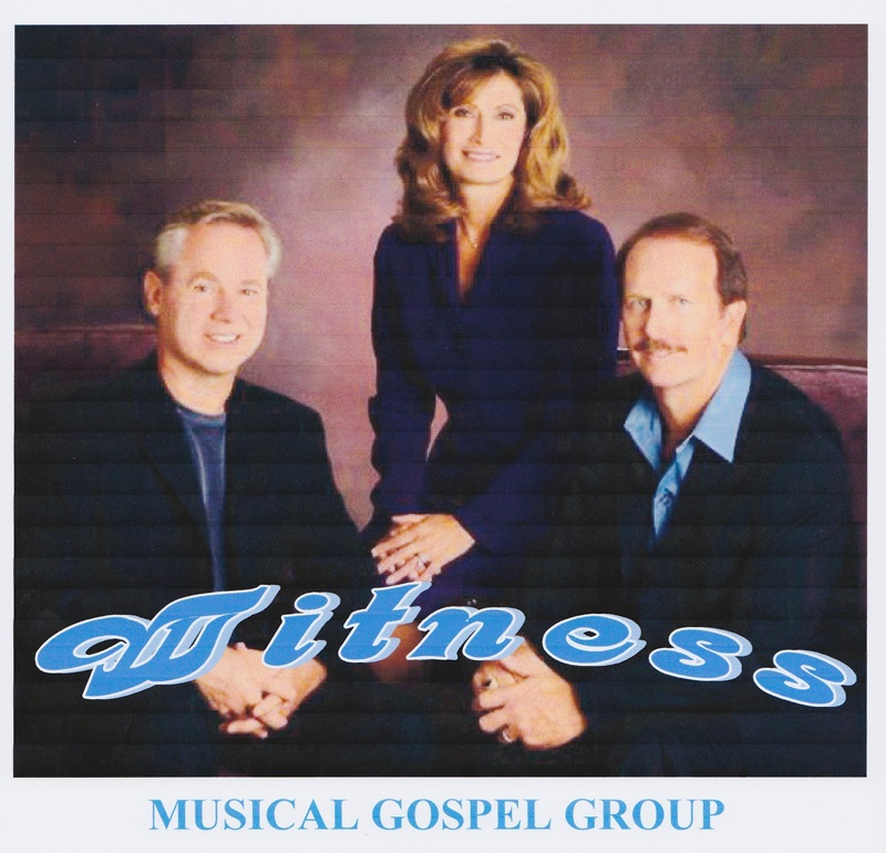 Witness - Appearing July 24, 2016 at Pawling Independent Baptist Church